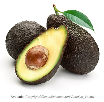 Avocado.Canadian academy of sports nutrition