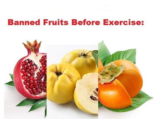 Banned fruits before exercise 2 Canadian Academy of Sports Nutrition caasn caasn