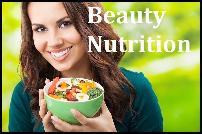 Beauty Nutrition Canadian Academy of Sports Nutrition