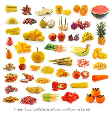 Carotenoids 1 Canadian Academy of Sports Nutrition caasn