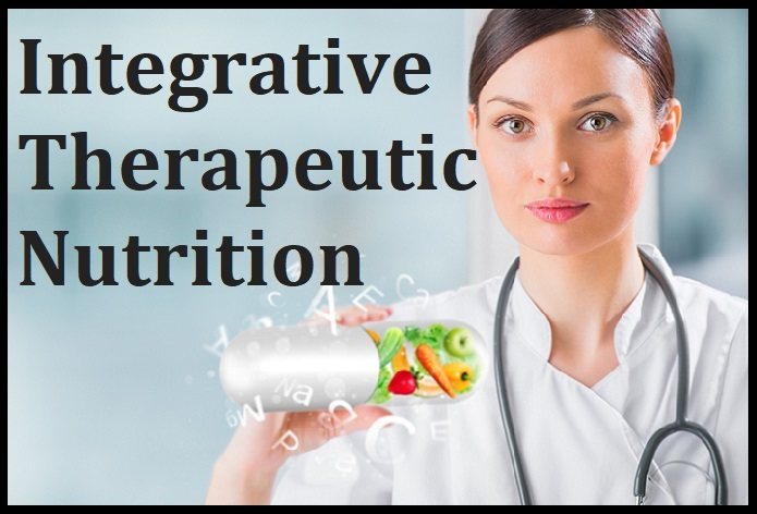 Integrative Therapeutic Nutrition Canadian Academy of Sports Nutrition