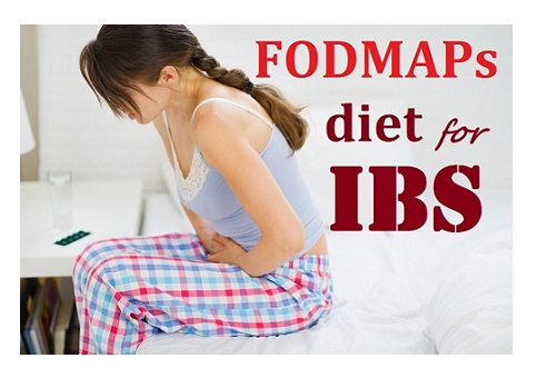 Irritable bowel syndrome Canadian Academy of Sports Nutrition caasn