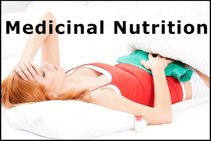 Medicinal Nutrition Canadian Academy of Sports Nutrition