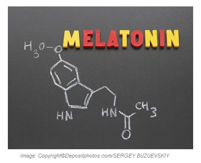 Melatonin Antioxidant 1 Canadian Academy of Sports Nutrition caasn