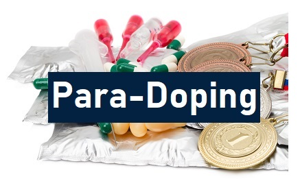 Para Doping Canadian Academy of Sports Nutrition 1 caasn