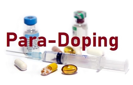 Para Doping Canadian Academy of Sports Nutrition 3 caasn
