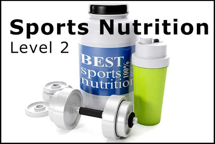 Sports Nutrition Level 2 Canadian Academy of Sports Nutrition