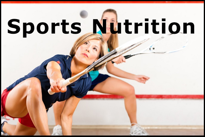 Sports Nutrition Canadian Academy of Sports Nutrition