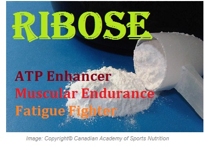 Sports Performance Enhancers Ribose 1 Canadian Academy of Sports Nutrition caasn