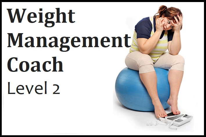 Weight Management Coach Level 2 Canadian Academy of Sports Nutrition