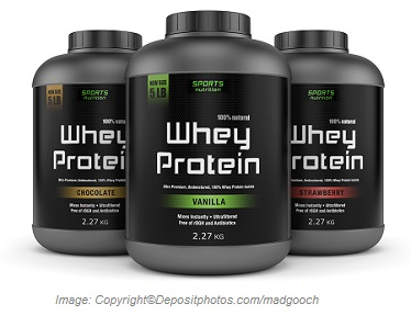 Whey Protein 1 Canadian Academy of Sports Nutrition caasn