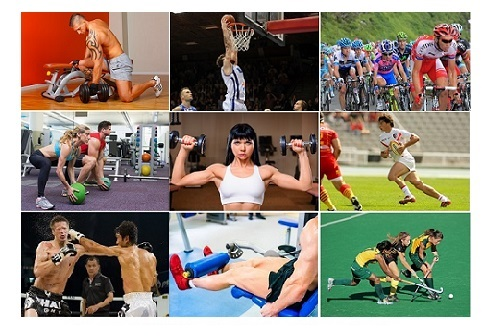 caasn Canadian Academy of Sports Nutrition 32 Slang and Idioms in Sports and Fitness